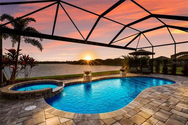 6120 Cessna Run, Lakewood Ranch, FL 34211 (MLS #A4493139) :: Zarghami Group