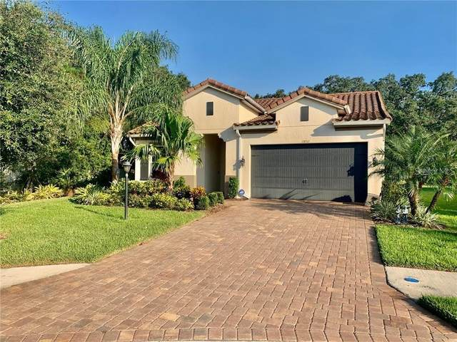 13852 American Prairie Place, Bradenton, FL 34211 (MLS #A4493149) :: Keller Williams on the Water/Sarasota