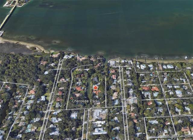 1620 N Lodge Drive, Sarasota, FL 34239 (MLS #A4493153) :: The Lersch Group