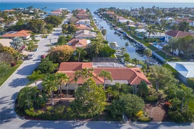 1055 Bogey Lane, Longboat Key, FL 34228 (MLS #A4493154) :: The Heidi Schrock Team