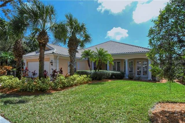 5881 Girona Place, Sarasota, FL 34238 (MLS #A4493169) :: EXIT King Realty
