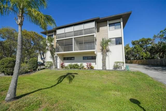 6471 Beechwood Avenue #202, Sarasota, FL 34231 (MLS #A4493172) :: Zarghami Group