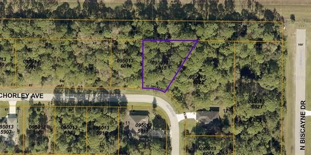 0950136015 Chorley Avenue, North Port, FL 34291 (MLS #A4493181) :: Pepine Realty