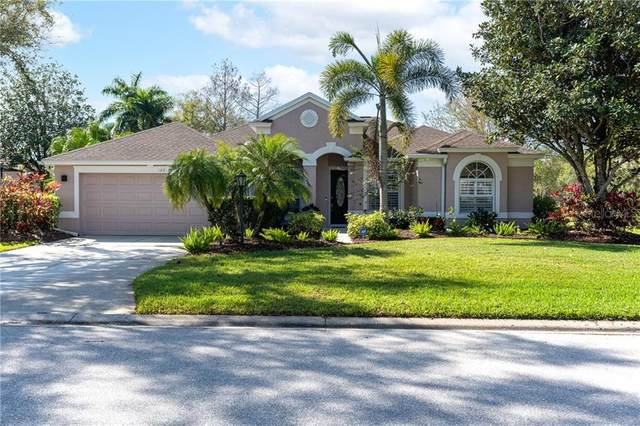 12210 Summer Meadow Drive, Lakewood Ranch, FL 34202 (MLS #A4493184) :: Zarghami Group