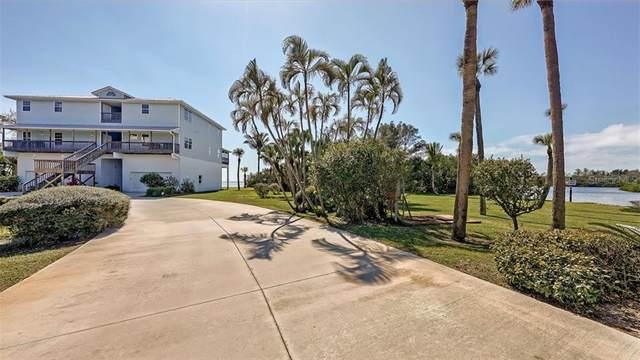 2424 Bay Drive 2426, 2428, 243, Bradenton, FL 34207 (MLS #A4493193) :: Everlane Realty