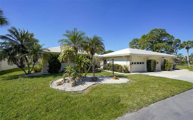 337 Dante Drive #337, Nokomis, FL 34275 (MLS #A4493199) :: Keller Williams on the Water/Sarasota