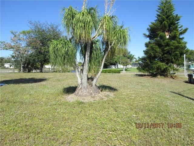 21314 Edgewater Drive, Port Charlotte, FL 33952 (MLS #A4493210) :: RE/MAX Marketing Specialists