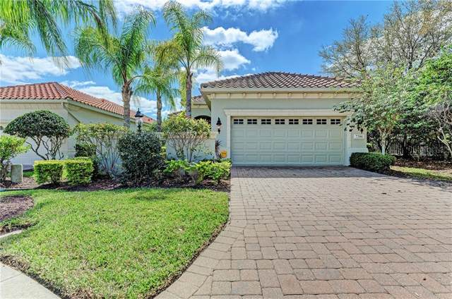 7306 Wexford Court, Lakewood Ranch, FL 34202 (MLS #A4493217) :: Zarghami Group