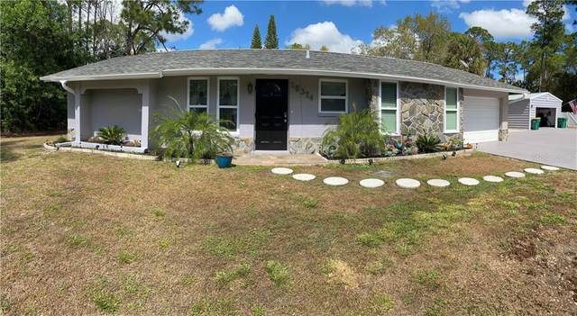 18374 Avon Avenue, Port Charlotte, FL 33948 (MLS #A4493220) :: The Light Team