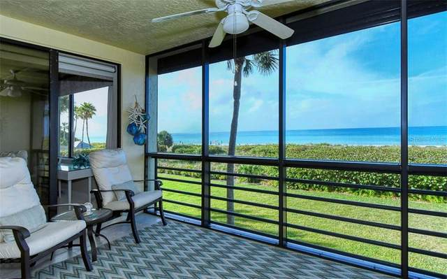 5461 Gulf Of Mexico Drive #204, Longboat Key, FL 34228 (MLS #A4493250) :: Delta Realty, Int'l.