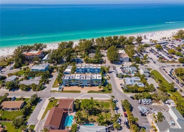 401 39TH Street, Holmes Beach, FL 34217 (MLS #A4493255) :: The Hesse Team