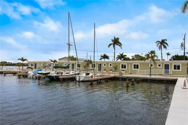 3740 Gulf Of Mexico Drive #114, Longboat Key, FL 34228 (MLS #A4493256) :: Delta Realty, Int'l.