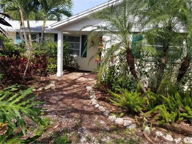 504 69TH Street, Holmes Beach, FL 34217 (MLS #A4493266) :: Bob Paulson with Vylla Home