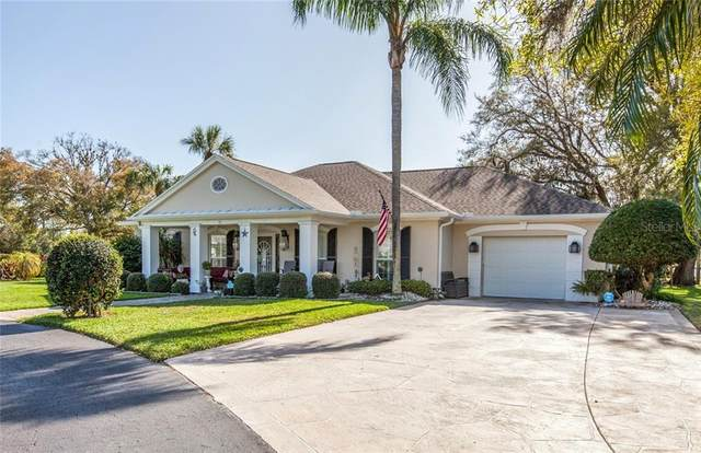 3 Bermuda Circle #49, Englewood, FL 34223 (MLS #A4493294) :: Prestige Home Realty