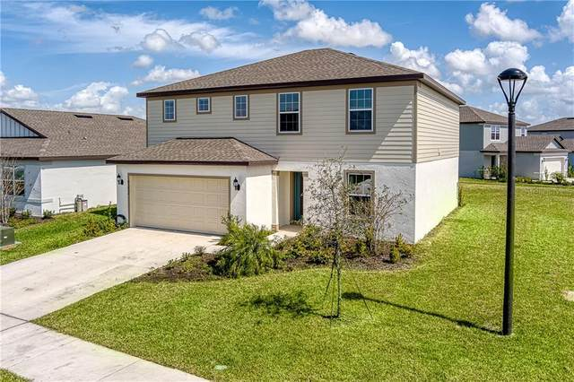 9352 Royal River Circle, Parrish, FL 34219 (MLS #A4493302) :: Gate Arty & the Group - Keller Williams Realty Smart
