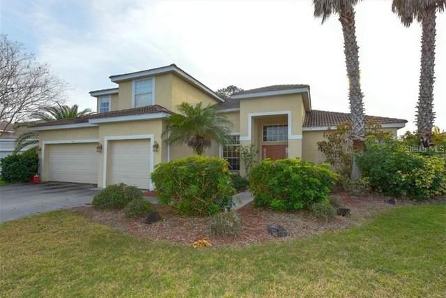 1196 Fraser Pine Boulevard, Sarasota, FL 34240 (MLS #A4493303) :: The Duncan Duo Team