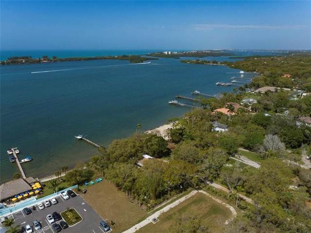 133 W Bay Street, Osprey, FL 34229 (MLS #A4493316) :: Team Borham at Keller Williams Realty
