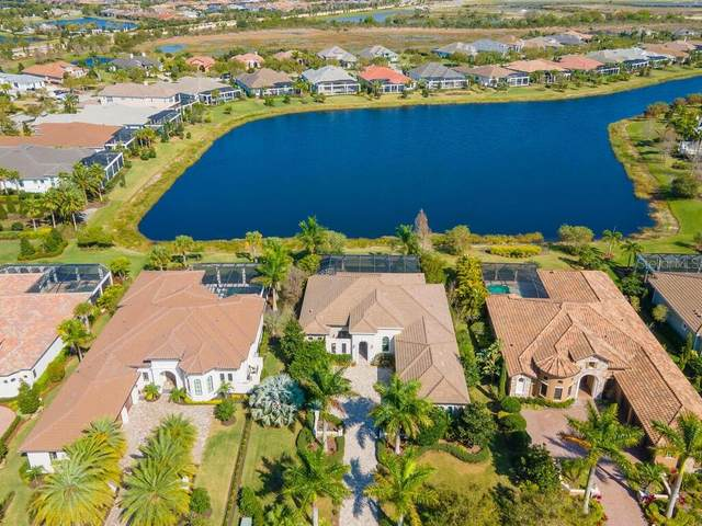 16122 Daysailor Trail, Lakewood Ranch, FL 34202 (MLS #A4493322) :: Pepine Realty