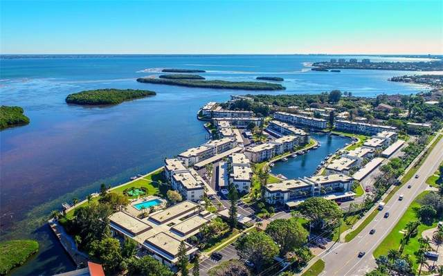 4350 Chatham Drive #108, Longboat Key, FL 34228 (MLS #A4493327) :: Kelli and Audrey at RE/MAX Tropical Sands