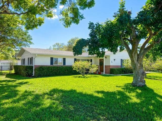 5211 7TH AVENUE Drive W, Bradenton, FL 34209 (MLS #A4493330) :: Keller Williams Realty Peace River Partners