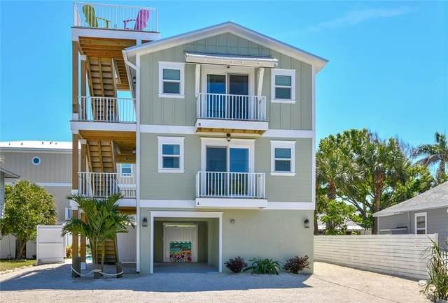 107 3RD Street S A, Bradenton Beach, FL 34217 (MLS #A4493331) :: CGY Realty