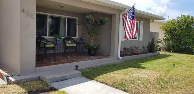 460 82ND Avenue, St Pete Beach, FL 33706 (MLS #A4493349) :: Lockhart & Walseth Team, Realtors