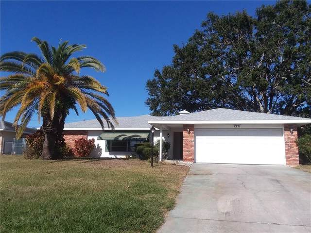 1371 Lakeside Dr, Venice, FL 34293 (MLS #A4493358) :: The Duncan Duo Team