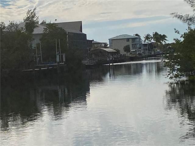 24189 Blackbeard Boulevard, Punta Gorda, FL 33955 (MLS #A4493372) :: The Kardosh Team