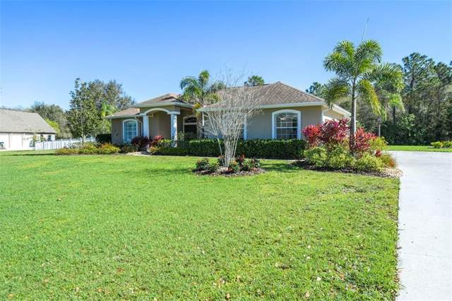 17610 White Tail Court, Parrish, FL 34219 (MLS #A4493373) :: Gate Arty & the Group - Keller Williams Realty Smart