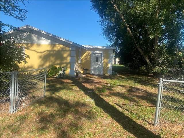 2813 20TH AVENUE Drive W, Bradenton, FL 34205 (MLS #A4493375) :: Pepine Realty