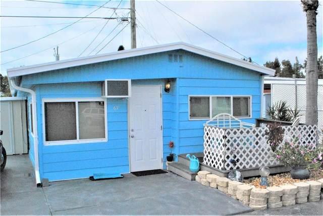 10315 Cortez Road W 67-2, Bradenton, FL 34210 (MLS #A4493378) :: BuySellLiveFlorida.com