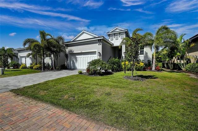 6236 Champions Row Street, Bradenton, FL 34210 (MLS #A4493402) :: Prestige Home Realty