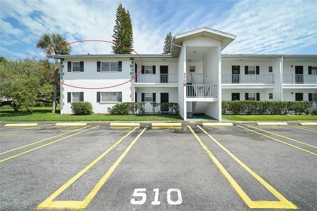 4510 3RD STREET Circle W #510, Bradenton, FL 34207 (MLS #A4493406) :: Everlane Realty