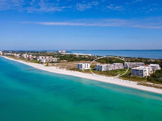 1485 Gulf Of Mexico Drive #303, Longboat Key, FL 34228 (MLS #A4493417) :: Delta Realty, Int'l.