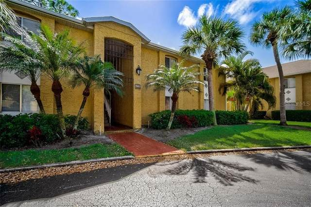 1967 Toucan Way #201, Sarasota, FL 34232 (MLS #A4493422) :: Prestige Home Realty