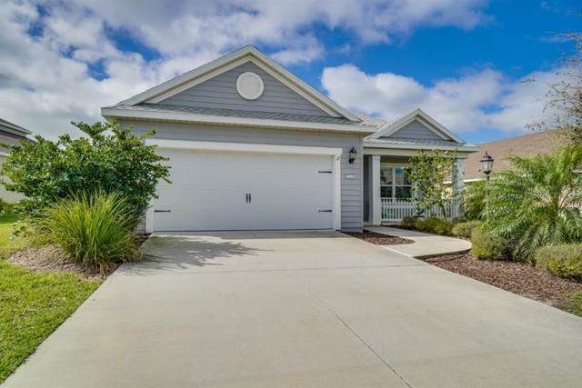 1329 Thornbury Drive, Parrish, FL 34219 (MLS #A4493424) :: Gate Arty & the Group - Keller Williams Realty Smart