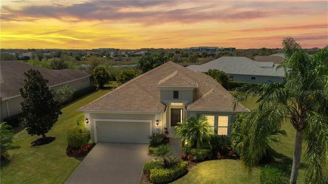 4718 Claremont Park Drive, Bradenton, FL 34211 (MLS #A4493432) :: Gate Arty & the Group - Keller Williams Realty Smart