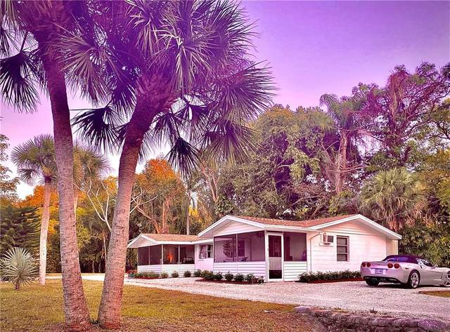 245 Pineapple Street, Englewood, FL 34223 (MLS #A4493435) :: Keller Williams Realty Peace River Partners