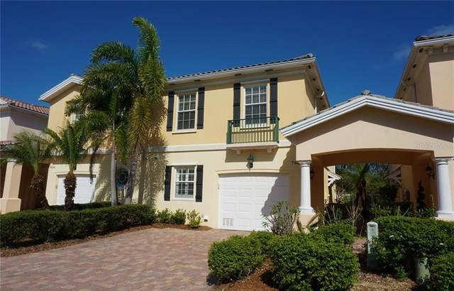 7628 Bergamo Avenue, Sarasota, FL 34238 (MLS #A4493445) :: The Price Group