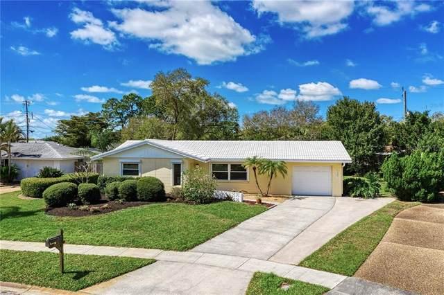 3321 Kenmore Drive, Sarasota, FL 34231 (MLS #A4493448) :: The Duncan Duo Team