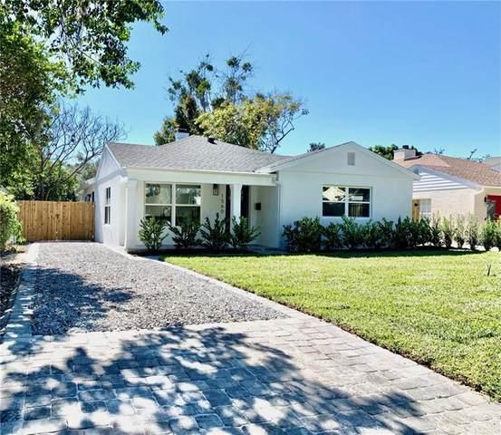 1560 Grove Terrace, Winter Park, FL 32789 (MLS #A4493458) :: Keller Williams Realty Peace River Partners
