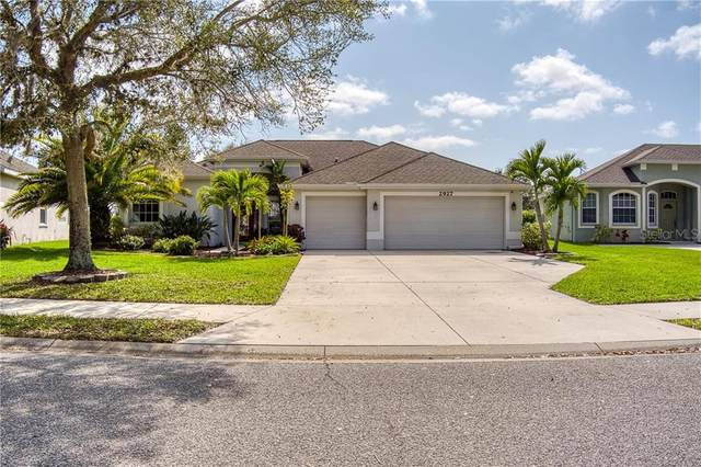 2927 122ND Place E, Parrish, FL 34219 (MLS #A4493459) :: Gate Arty & the Group - Keller Williams Realty Smart
