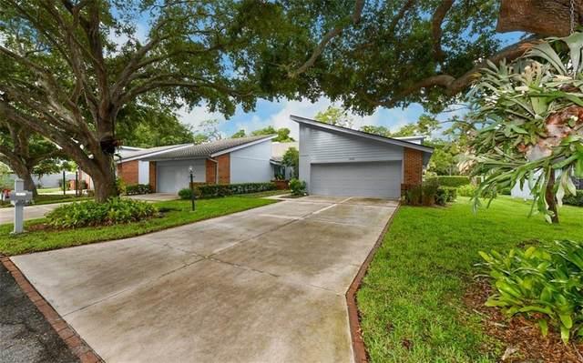 2626 Moss Oak Drive #51, Sarasota, FL 34231 (MLS #A4493465) :: Zarghami Group