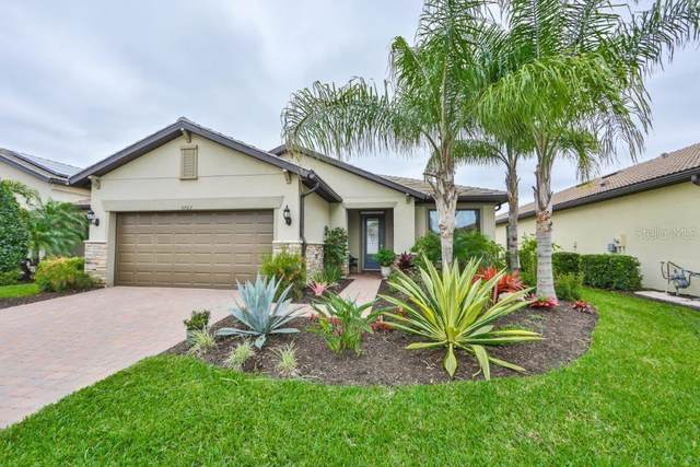 5963 Snowy Egret Drive, Sarasota, FL 34238 (MLS #A4493472) :: Positive Edge Real Estate