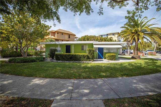 147 Avenida Veneccia, Sarasota, FL 34242 (MLS #A4493475) :: Griffin Group