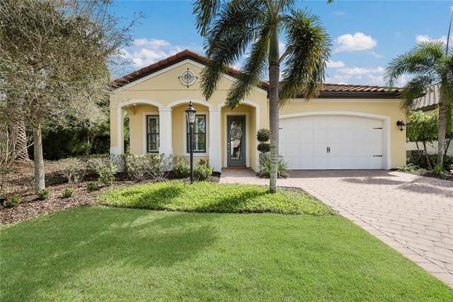 16405 Hillside Circle, Lakewood Ranch, FL 34202 (MLS #A4493483) :: Zarghami Group