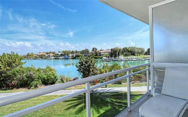 225 Sands Point Road #6106, Longboat Key, FL 34228 (MLS #A4493487) :: Bustamante Real Estate