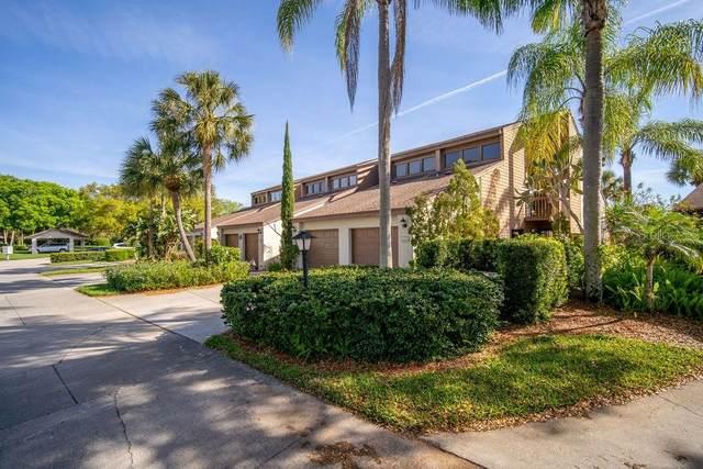 4520 Winston Lane N #62, Sarasota, FL 34235 (MLS #A4493506) :: BuySellLiveFlorida.com