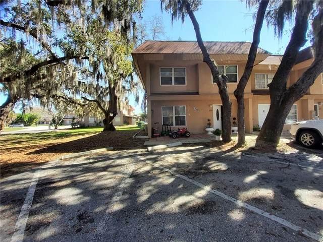 222 Amherst Avenue #87, Sarasota, FL 34232 (MLS #A4493513) :: The Duncan Duo Team