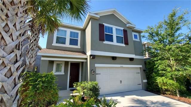 7513 Sea Lilly Court, Apollo Beach, FL 33572 (MLS #A4493553) :: Team Bohannon Keller Williams, Tampa Properties